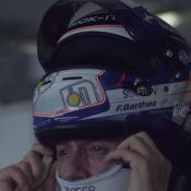 Fabien Barthez : Aux 24 Heures du Mans, il fait fumer... la cigarette