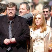 Michael Moore divorce : Le réalisateur et sa femme se déchirent !