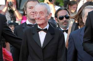 Mort de Jacques Herlin, célèbre second rôle du cinéma français