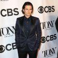 """Orlando Bloom à la 68e cérémonie des """"Tony Awards"""" à New York, le 8 juin 2014."""