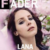 Lana Del Rey, confidences chocs : La star atteinte d'une mystérieuse maladie