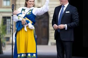 Famille royale de Suède: Fête nationale, baptême, anniversaire, 5 jours de folie