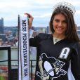 Valerie Gatto, Miss Pennsylvanie 2014, a dévoilé au journal USA Today être née d'un viol. De ses confidences, sa mère a en effet été abusée alors qu'elle n'avait que 19 ans.