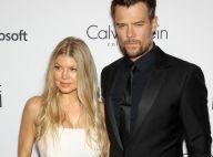 Fergie et Josh Duhamel : Amoureux glamour devant Sarah Jessica Parker, radieuse