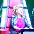 Shirel séduit les quatre coachs de The Voice 3 en Israel avec sa reprise d'I'm Sailing de Rod Stewart, notamment la star Sarit Hadad