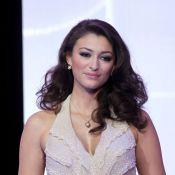 Rachel Legrain-Trapani, son accouchement difficile : ''C'était pas terrible''