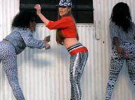 Jennifer Lopez, sexy : A 44 ans, elle secoue son célèbre popotin dans ''Booty''