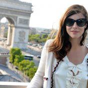 Anna Mouglalis, Keanu Reeves, Marc Lavoine... Irrésistibles sur les Champs-Élysées