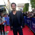 """Exclusif - Keanu Reeves - Avant-première du film """"Man Of Tai Chi """" de Keanu Reeves lors du 3e Champs-Elysées Film Festival à Paris, le 14 juin 2014."""