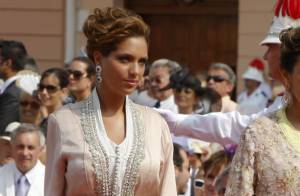 Lalla Soukaina du Maroc divine mariée, le prince Moulay Rachid a aussi convolé