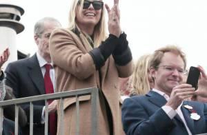 Maria Sharapova : Amoureuse heureuse après le sacre de son beau Grigor Dimitrov