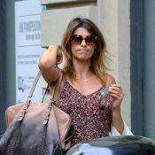 Elisabetta Canalis : L'ex de George Clooney victime d'une fausse couche