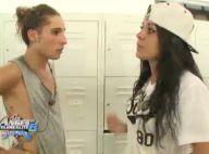 Les Anges de la télé-réalité 6 : Jalousie et embrouille entre Anaïs et Eddy