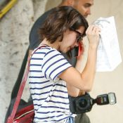 Emma Roberts brune : La nièce de Julia Roberts change de look !