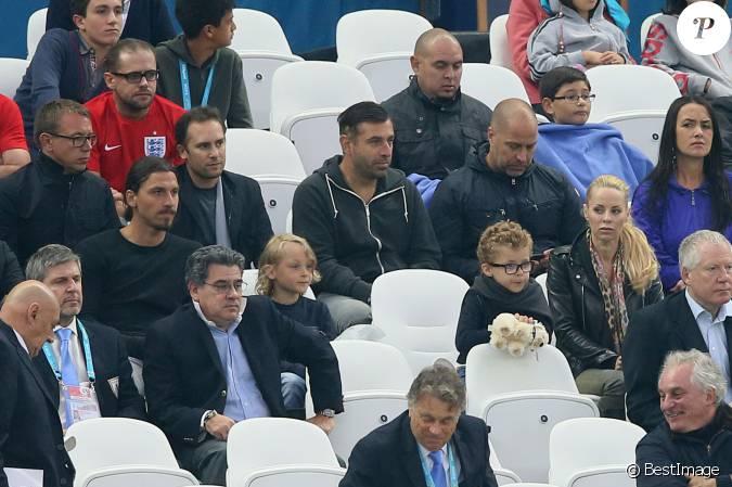 zlatan rencontre avec sa femme Saint-Brieuc