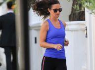 Pippa Middleton : Athlétique pour rendre service à sa grande soeur Kate