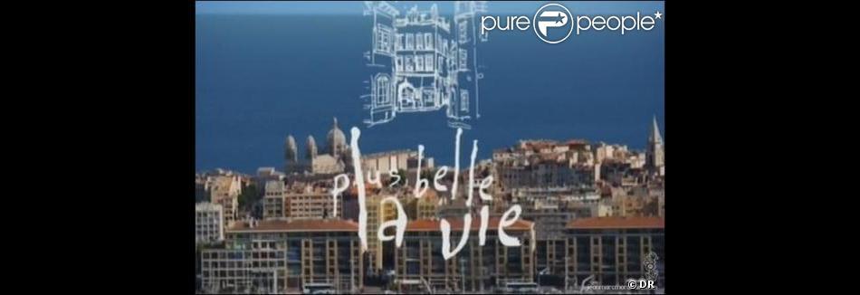 Plus belle la vie, du lundi au vendredi à 20h20 sur France 3.