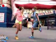 Les Anges de la télé-réalité 6 : Anaïs hyper fun et Thibault sexy pour un clip