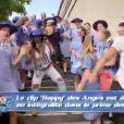 """""""Les Anges de la télé-réalité 6"""" sur NRJ12. Episode du 24 juin 2014."""