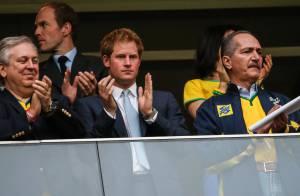 Prince Harry : En visite au Brésil, il reçoit une demande en mariage !