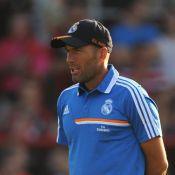 Zinédine Zidane : Promu au Real Madrid, il se rapproche de son fils Enzo...