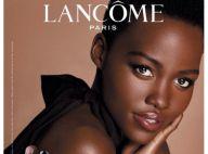 Lupita Nyong'o : Divine dans son rôle d'égérie pour Lancôme