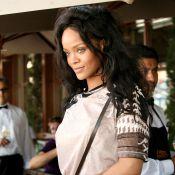 Rihanna et la Coupe du monde : Son petit mot mignon à Karim Benzema