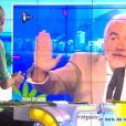 Cyril Hanouna dans TPMP le 26 juin 2014 sur D8