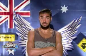 Les Anges de la télé-réalité 6 : Eddy, roi de la danse, Fred pète un câble