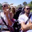 """""""Les Anges de la télé-réalité 6"""" sur NRJ12. Episode du 27 juin 2014."""