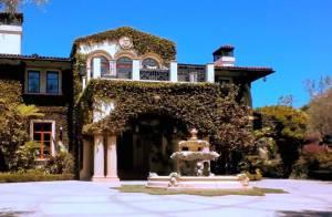 Heidi Klum : Sa maison de rêve en vente pour 25 millions... visite guidée