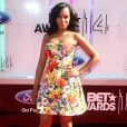 "Kerry Washington à la soirée des ""BET Awards"" à Los Angeles, le 29 juin 2014."