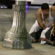 BET Awards 2014 : Drame dans les coulisses, un homme gravement poignardé