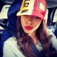 Ginie de Secret Story 6 : La belle Virginie Philippot soutient la Belgique pour la Coupe du monde 2014