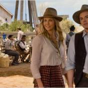 Sorties cinéma : Charlize Theron à l'Ouest, face à Emma Thompson et des dragons