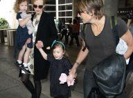 Nicole Kidman et Keith Urban : Parents d'adorables anges et couple fou amoureux