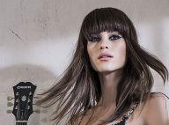 Gabriela Rabelo : La métamorphose rock du très sexy mannequin brésilien