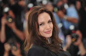 Angelina Jolie veut tourner un film européen...