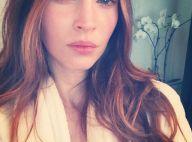 Megan Fox sans maquillage : Une beauté matinale qui débarque sur Instagram