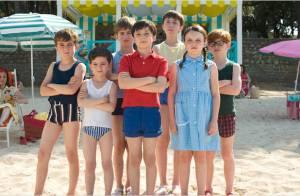 Les Vacances du Petit Nicolas : Dans les coulisses du tournage avec les enfants