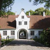 Marie et Joachim de Danemark : Obligés de quitter le palais de Schackenborg...