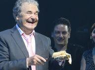 Pierre Perret fête ses 80 ans : Honoré devant sa femme avant un beau concert