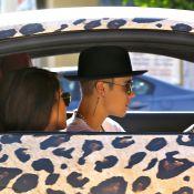 Justin Bieber : À peine condamné, virée bling-bling avec sa nouvelle brune