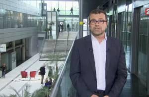 Benoît Duquesne : Émouvant hommage avant son dernier ''Complément d'enquête''