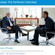 Ian Thorpe a révélé le 13 juillet 2014, après des années de dénégations, son homosexualité. Un coming-out que le héros australien de la natation a fait dans une interview accordée à Michael Parkinson pour la chaîne australienne Network Ten.