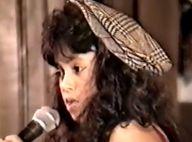 Shakira, caliente pour le Mondial : A 11 ans, elle était déjà une vraie showgirl