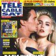 Couverture de l'hebdomadaire TéléCableSat pour la semaine du 19 au 25 juillet 2014.