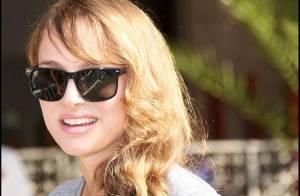 PHOTOS : Natalie Portman : belle de jour comme belle de nuit...