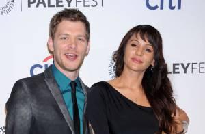 Joseph Morgan (Vampire Diaries) marié: La star a dit oui à la belle Persia White