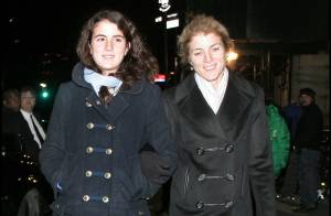 Caroline Kennedy : Sa fille Tatiana en stage (lucratif) au New York Times